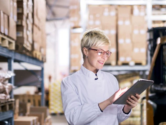 Order Management for International Supply Chains
